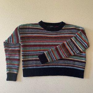 F21 Multi-Coloured Sweater